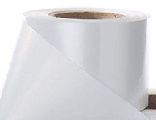 高效益的LABEL-LYTE™热转印薄膜适用于要求苛刻的压敏胶标签和标记应用