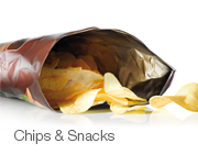 Chips & Snacks