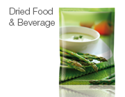 Dried Food & Beverage