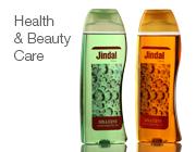 保健品和美容品