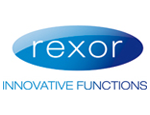 Affiliate - REXOR - Innovative Functions - Logo