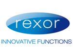 Affiliate - REXOR - Innovative Functions - Logo