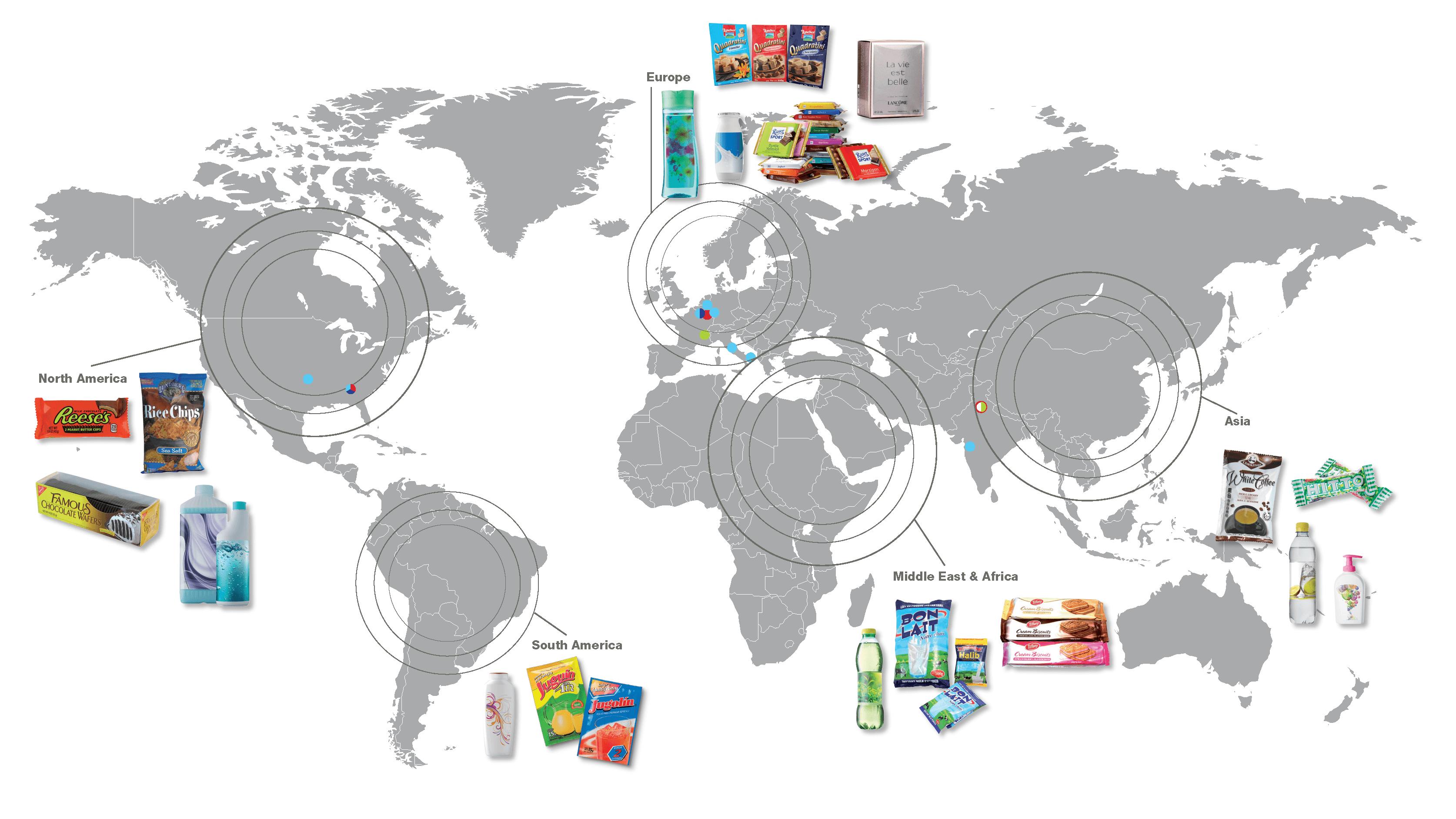 Locations Jindal Films Worldwide