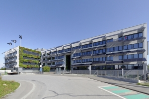 solarwind building