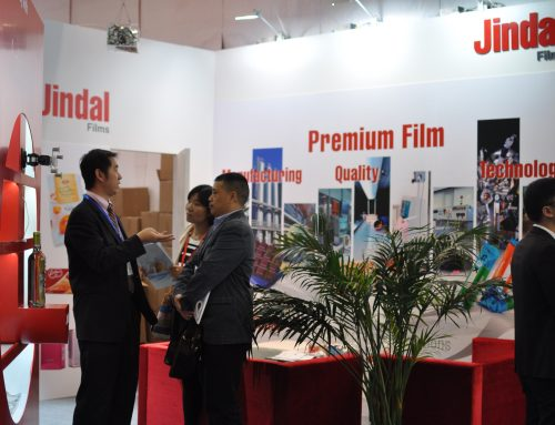 Thank you for your visit during SWOP PACKAGING EXPO !