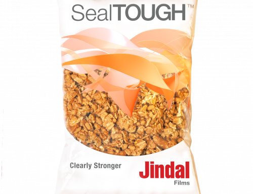 Jindal Films Introduces SealTOUGH™: Heavyweight performance, Lightweight package