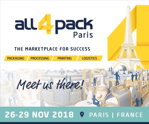 Visit Jindal Films at ALL4PACK, Paris. Stand 7B 034