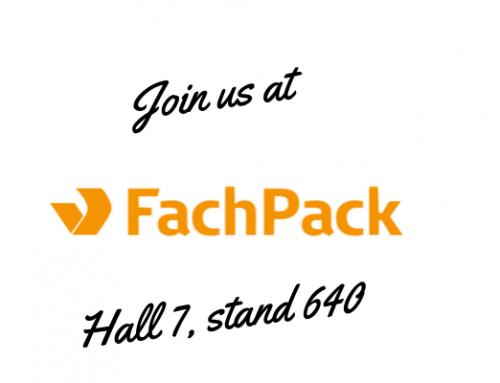 FACHPACK, Nuremberg,